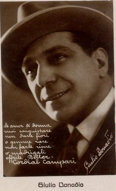 Salvatore DiGiacomo